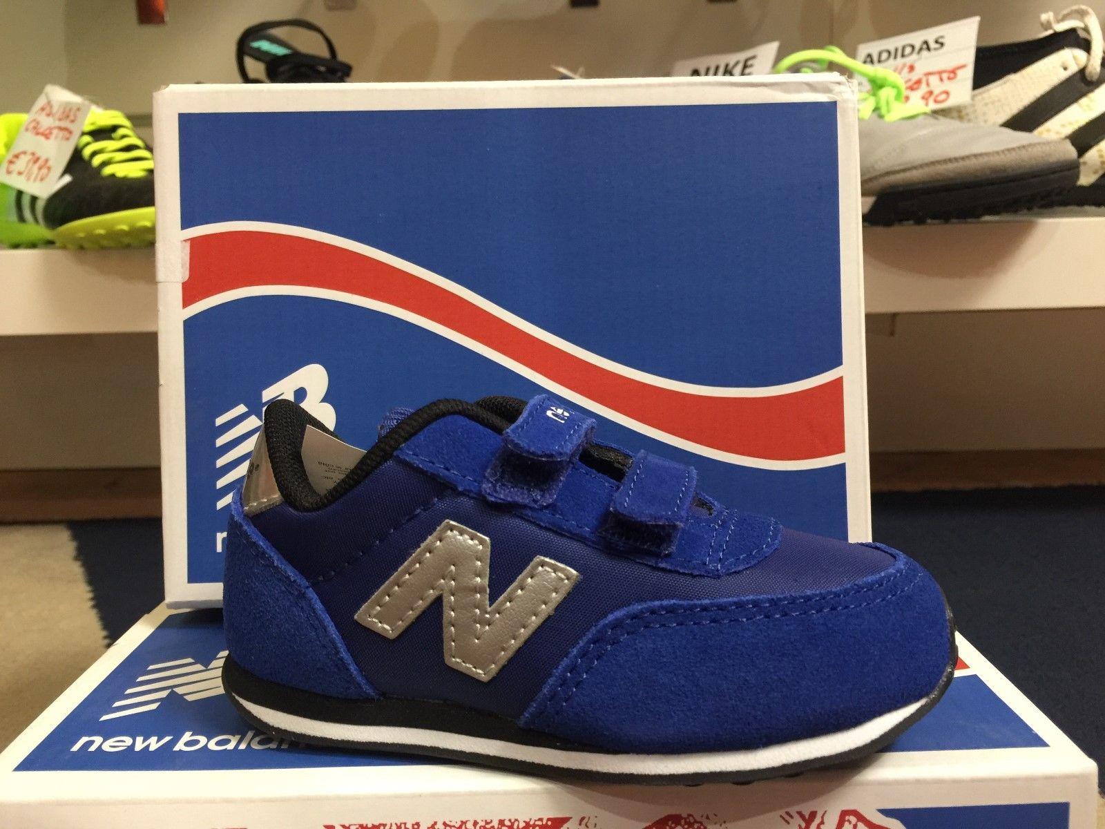 scarpe bambina 23 new balance