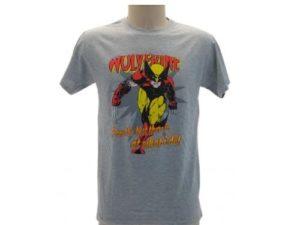 T-Shirt-Wolverine-Marvel-originale-con-cartellino-T-Shirt-Wolverine-Marvel-301914083070