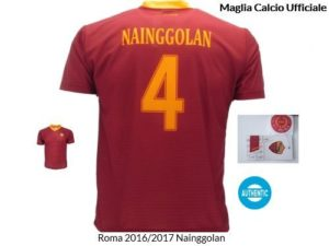 AS-ROMA-COMPLETO-2017-NAINGGOLAN-UFFICIALE-AS-ROMA-CON-CARTELLINO-DA-NEGOZIO-291867339911