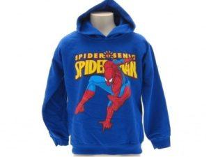 Abbigliamento-Spiderman-Felpa-Spiderman-Uomo-Ragno-Spiderman-felpa-bambini-300939566391