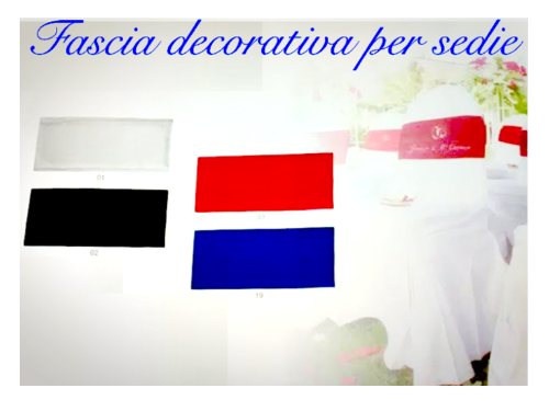STOCK-FASCIA-DECORATIVA-PER-SEDIA-100-PZ-MATRIMONI-EVENTI-DECORAZIONI-WEDDING-302327609051