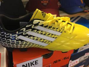 adidas-scarpa-da-calcio-scarpino-N-47-adidas-nuovo-in-scatola-da-negozio-calcio-291908547491