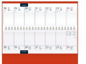 STOCK-30-PLANNING-2017-PLANNING-SETTIMANALE-CON-SPIRALE-VARI-COLORI-291889918622