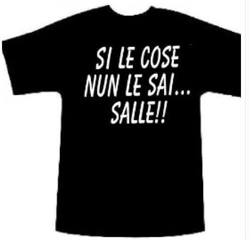 T-Shirt-COMICS-SE-LE-COSE-NUN-LE-SAI-T-SHIRT-PERSONALIZZATA-FESTE-EVENTI-301923790302