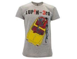 T-Shirt-Lupin-3-2016-vintage-tshirt-T-Shirt-GRIGIA-Lupin-3-FICTION-top-tshirt-301912940482