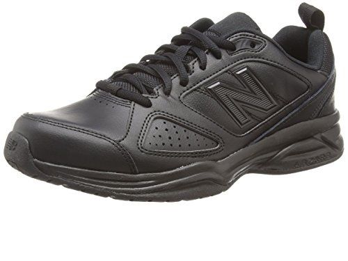 stock-new-balance-black-scarpa-uomo-tg-445-new-balance-nuova-da-negozio-TOP-292182065892