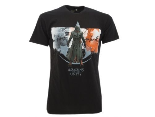 T-Shirt-Assassins-Creed-ORIGINALE-CON-CARTELLINO-MODA-2016-T-Shirt-Assassins-291722983493