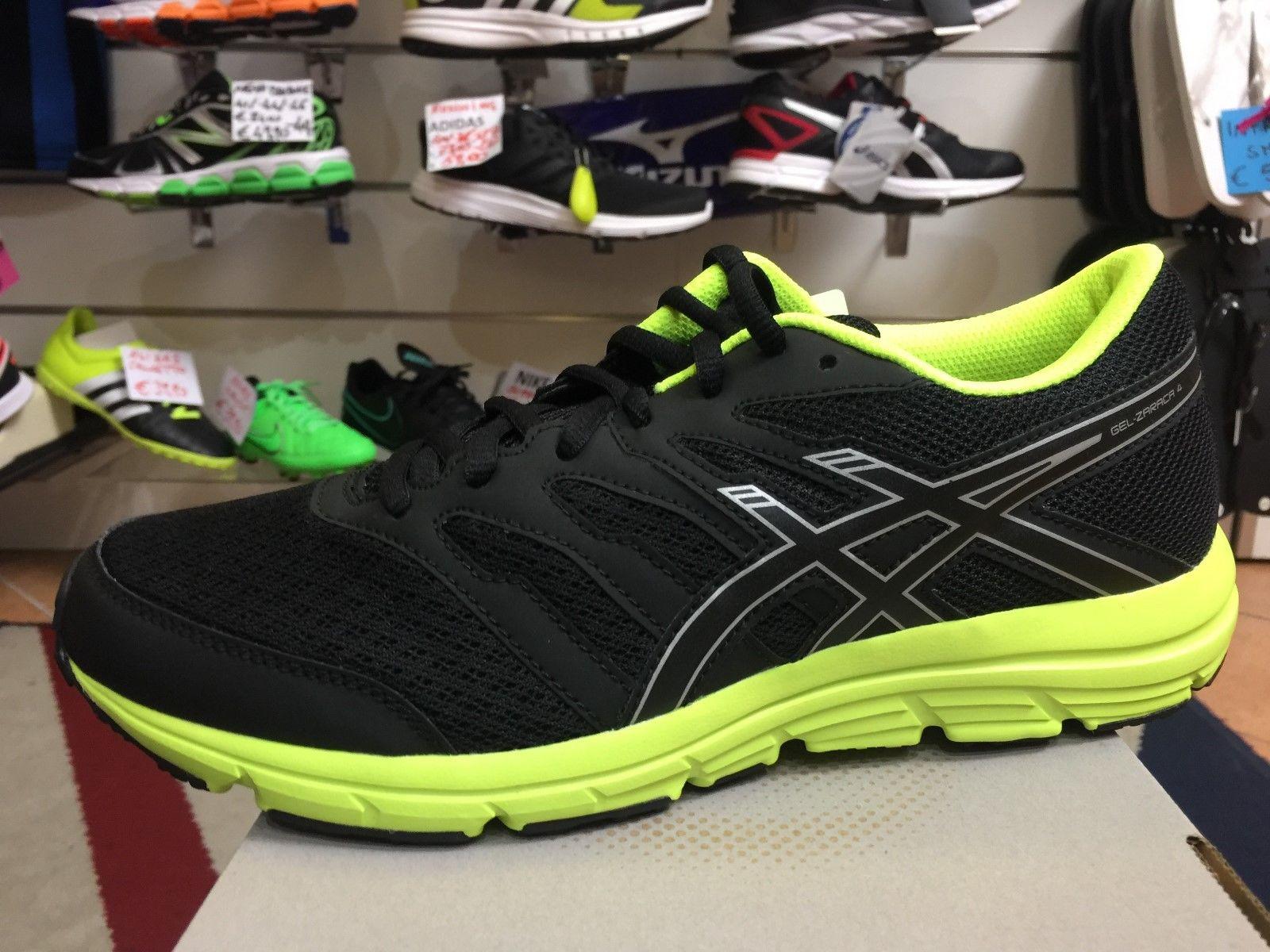 pas mal 1e23c c5db0 ASICS GEL tg 40 scarpa per correre ginnastica sport molto comoda ASICS NUOVA