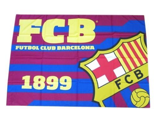 BANDIERA-UFFICIALE-FCB-BARCELONA-TIFO-CALCIO-STADIO-NUOVO-ORIGINALE-292053155764