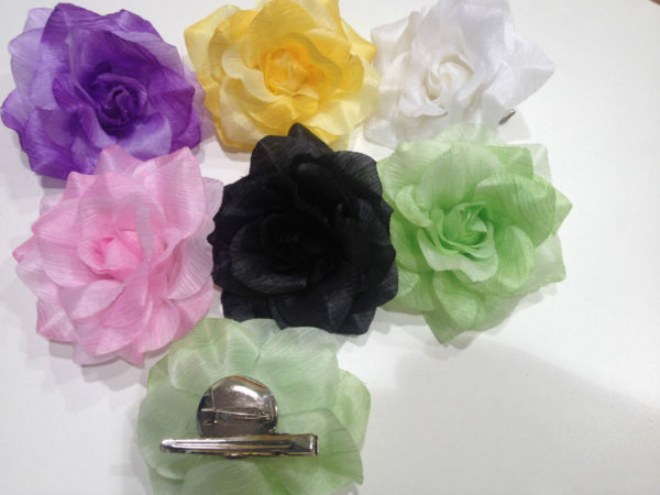 Fiore-spilla-fermaglio-bellissimo-colorato-abbigliamento-accessori-bellezza-291196315514