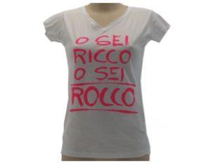 T-Shirt-Solo-Parole-Donna-Ricco-Nuovi-Modelli-Formentera-2016-Solo-Parole-301912814634