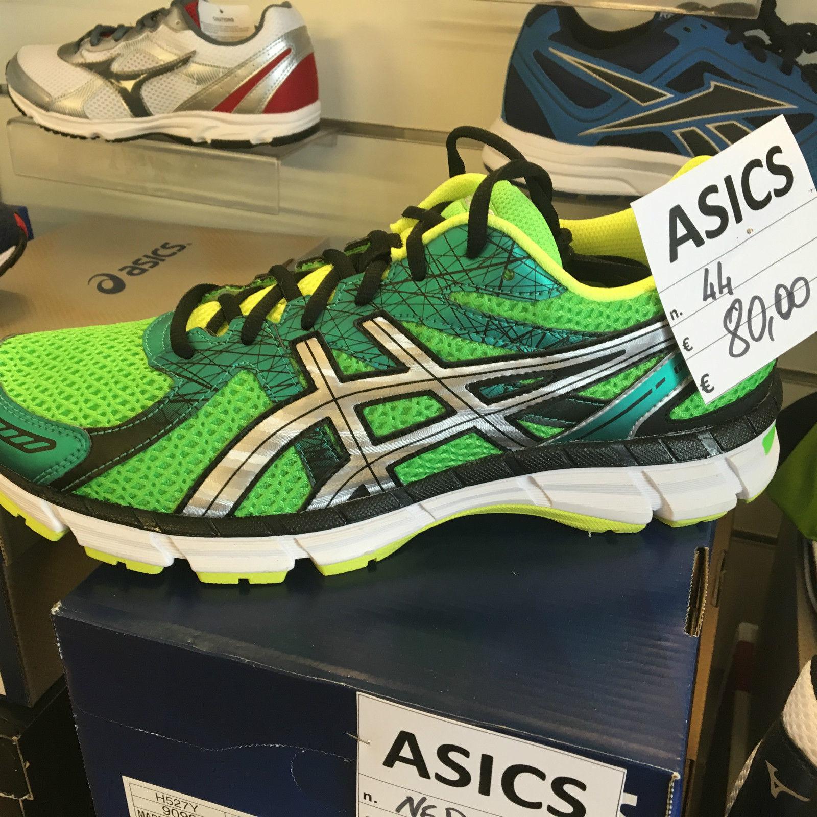 taglia scarpe asics running