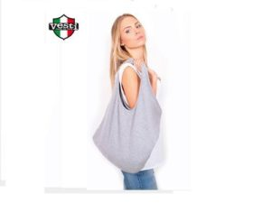 BORSA-SHOPPER-10-PZ-BORSA-IN-FELPA-FRENCH-TERRY-EVENTI-RIVENDITA-MADE-IN-ITALY-301865646125