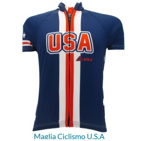 Maglia-Ciclismo-USA-BICICLETTA-CICLISMO-MAGLIA-TECNICA-PER-CICLISTI-USA-AMERICA-302330121415