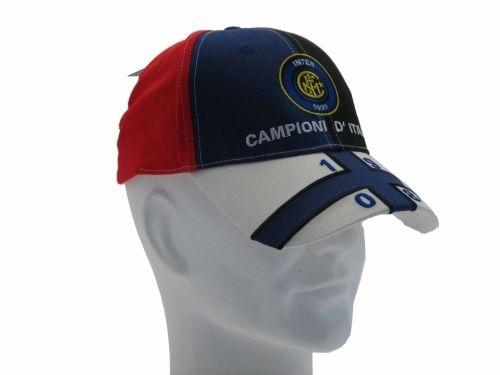 CAPPELLO-UFFICIALE-FC-INTERNAZIONALE-INTER-CALCIO-BERRETTO-TIFOSI-ORIGINALE-302249835786