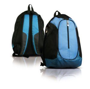 Zainetto-MODA-Trekking-Zaino-bicolore-Zaino-Camper-campeggio-Zainetto-301148841066