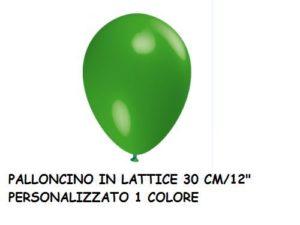 100-PALLONCINI-COLORATI-PERSONALIZZATI-AD-1-COLORE-PUBBLICITA-FESTE-EVENTI-301955619757