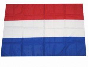 Bandiera-OLANDA-110cm-x-140cm-con-cuciture-BANDIERA-FESTE-EVENTI-HOLLAND-301270976287