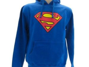 Felpa-Superman-Felpa-originale-Superman-ADULTI-TAGLIA-M-L-XL-291416503417