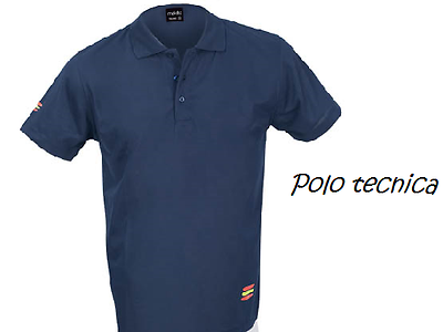 POLO-TECNICA-ABBIGLIAMENTO-POLO-UOMO-ABBIGLIAMENTO-TECNICO-TAGLIA-M-302335687347