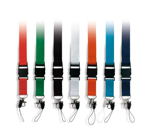 Stock-50-lacci-collo-porta-badge-tutti-di-1-solo-colore-a-scelta-stock-laccio-291491051127