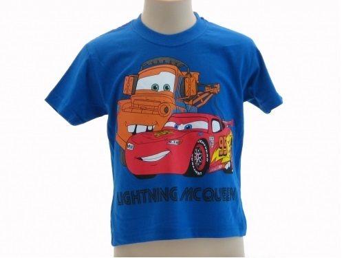 T-SHIRT-ABBIGLIAMENTO-DISNEY-CARS-SAETTA-BAMBINI-CARS-ABBIGLIAMENTO-MODA-2014-301077222117