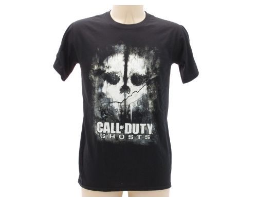 T-Shirt-Call-of-Duty-Ghost-originale-con-cartellino-Call-of-Duty-moda-2016-291722999148