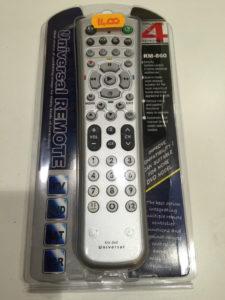 TELECOMANDO-UNIVERSALE-PER-TV-DVD-SAT-VCR-TELECOMANDO-UNIVERSALE-NUOVO-NEGOZIO-291355866338