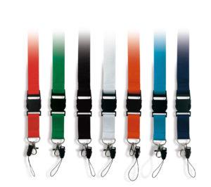 laccio-collo-porta-badge-1000-pezzi-con-1-scritta-ad-1-colore-gadget-per-tutti-291398809688
