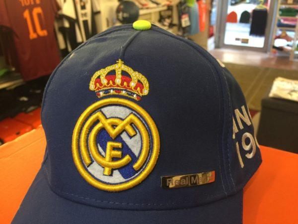 CAPPELLO-REAL-MADRID-ORIGINALE-UFFICIALE-REAL-MADRID-CAMPIONE-REAL-MADRID-2017-292114611009