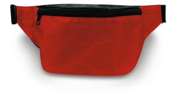 Marsupio-telato-rosso-e-nero-bello-running-viaggi-camper-vacanza-lavoro-sport-301669016749