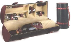 Scatola-da-Vino-confezione-porta-bottiglia-sommelier-gadget-aziende-301252331669