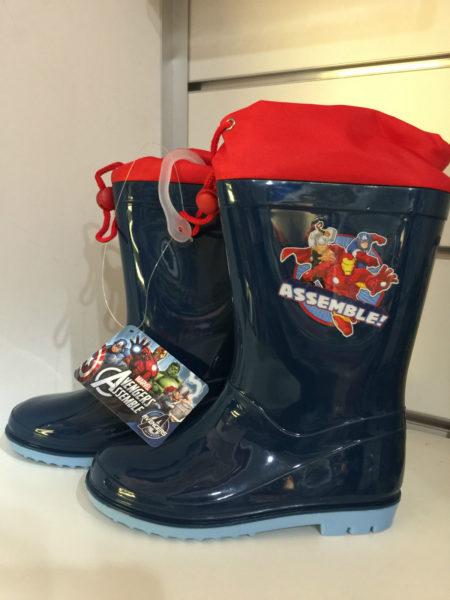 marvel-avengers-nuovi-stivali-anti-pioggia-scarpe-per-pioggia-marvel-avengers-291617716059