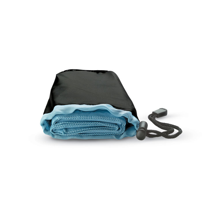 10 PEZZI x Asciugamano Gadget DRYE Gadget Asciugamano Eventi Idea regalo cc121c