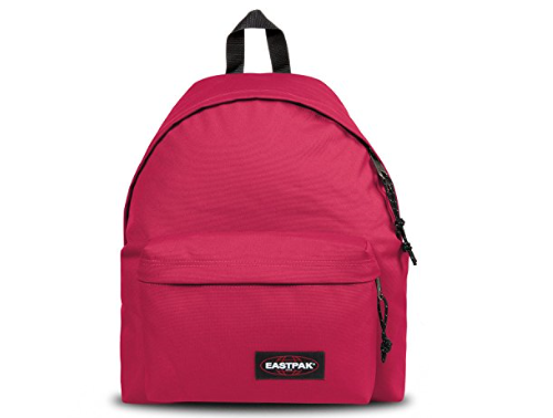8f282108bf Eastpak Authentic Collection Padded Dok'r Zaino FUCSIA EASTPAK 40 cm ...