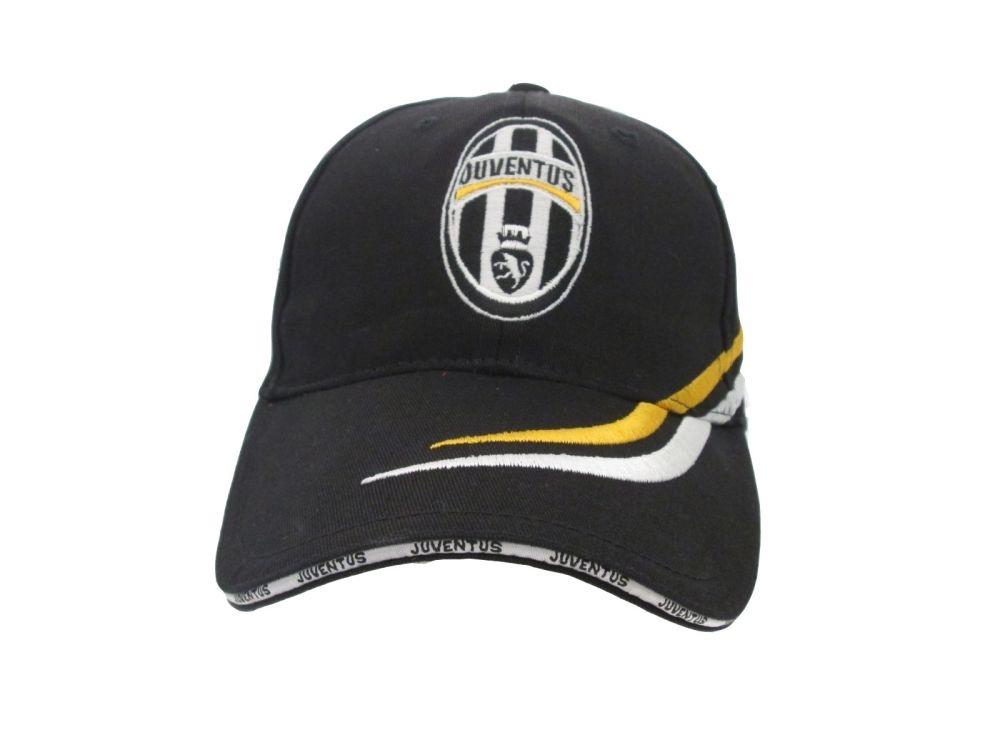 CAPPELLO UFFICIALE F.C JUVENTUS UOMO BAMBINO CAPPELLINO BERRETTO CAP ... 3913e2381d8a
