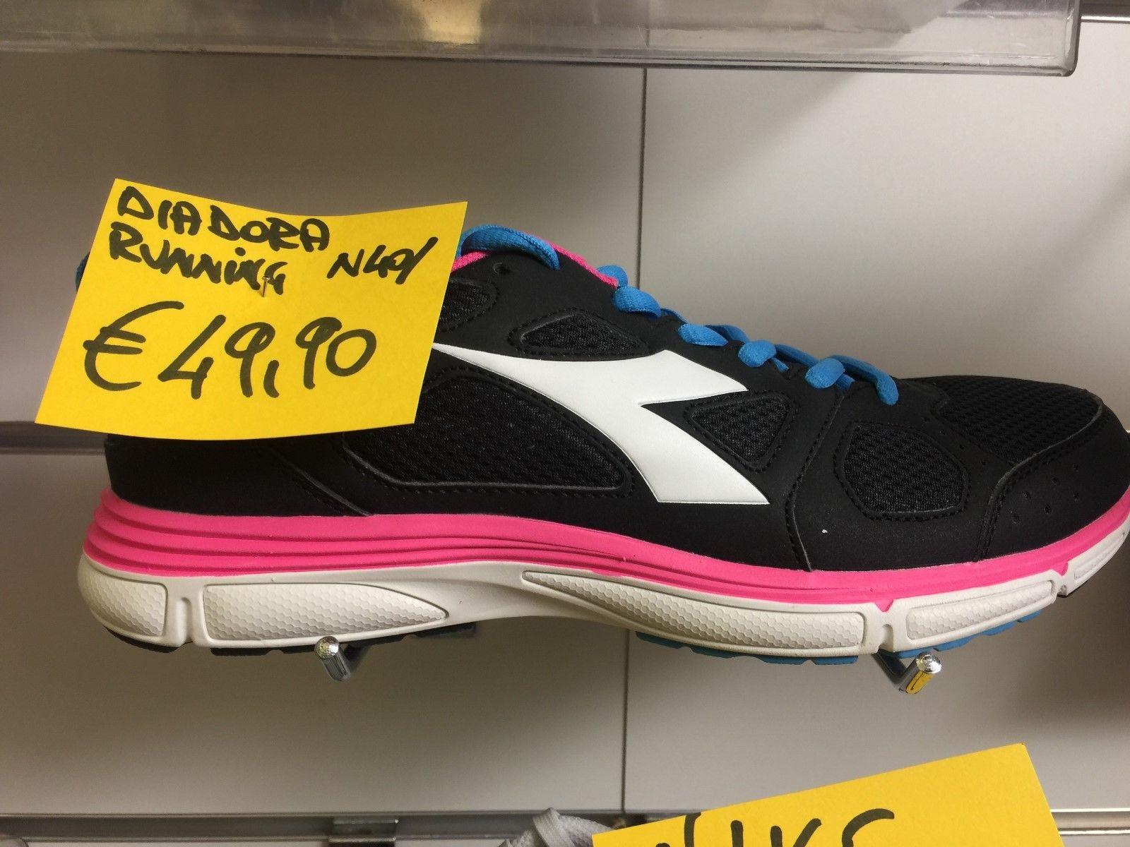Acquista diadora scarpe running OFF34% sconti