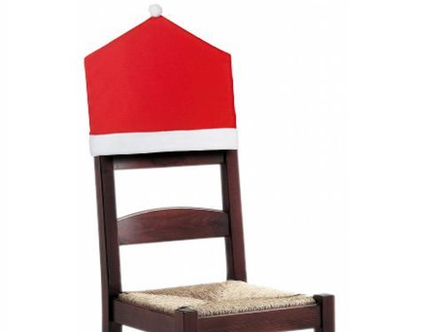 Stock 100 Coprisedia Natalizio Babbo Natale Gadgets Eventi