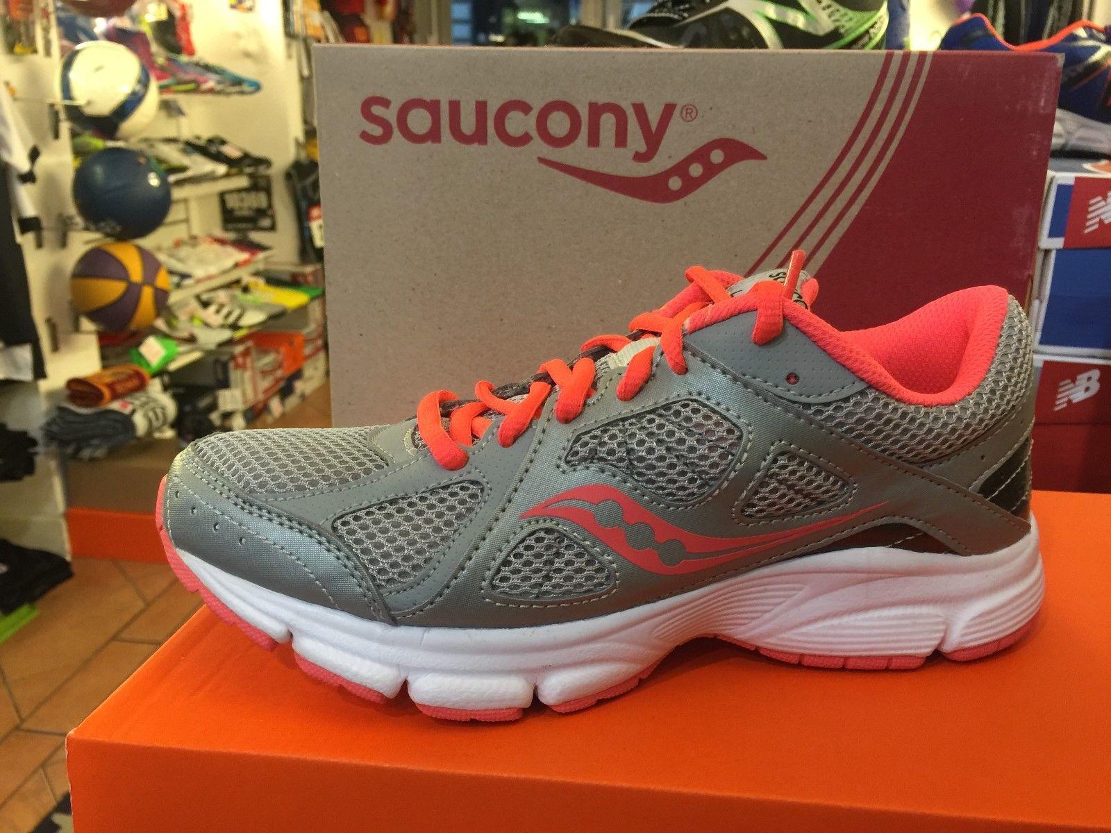 designer fashion 81be2 b7069 Saucony Scarpa Running TG 35/ SPORT RUNNING NUOVA DA NEGOZIO SAUCONY  PALESTRA